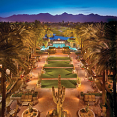 Hyatt Regency Scottsdale at Gainey Ranch, Scottsdale Arizona